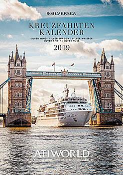 Kreuzfahrtenkalender 2019