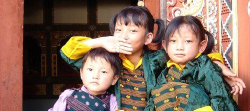 Bhutan Kinder