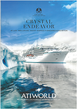 Crystal Endeavor<br>
