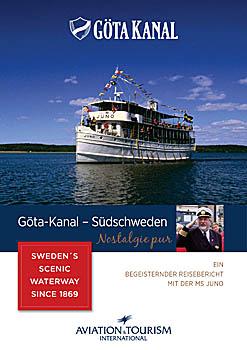 Göta-Kanal - Südschweden