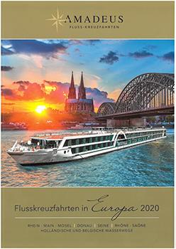 Flusskreuzfahrten 2020