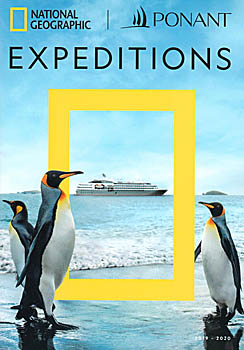 Expeditionen 2019 - 2020