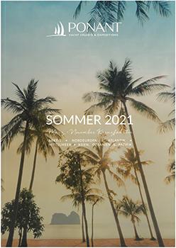 Ponant Sommer 2021