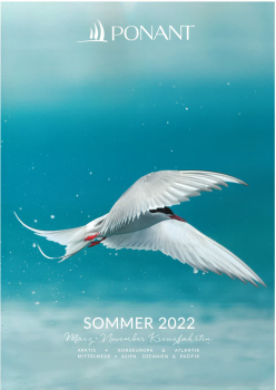 Kreuzfahrten Sommer 2022