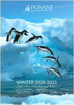 Ponant Winter 2020 - 2021