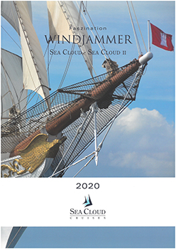 Sea Cloud Atlas 2020