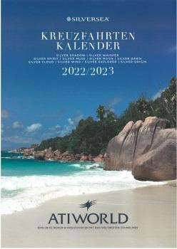 Silversea Kreuzfahrtenkalender 2022/2023