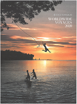 Silversea Atlas 2020