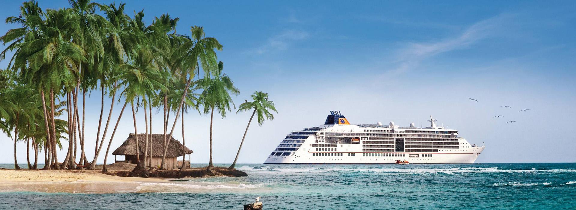 MS Europa 2 Luxuskreuzfahrt