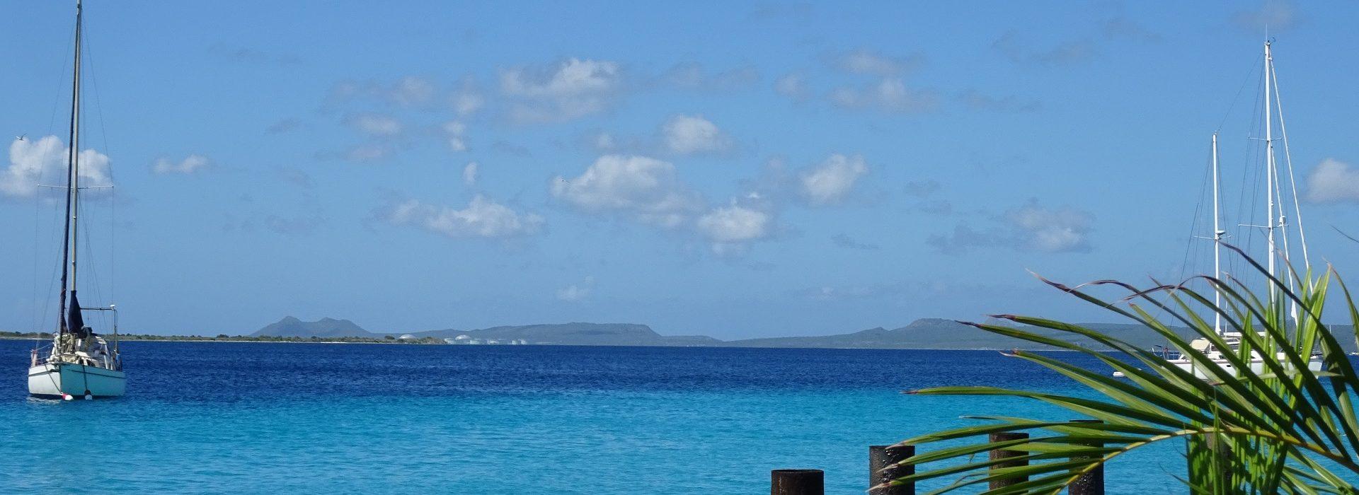 Karibik Segelschiff