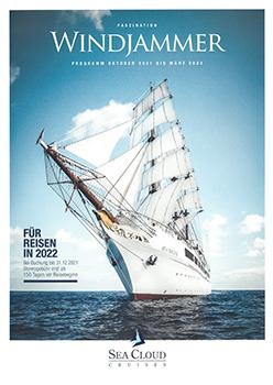 Sea Cloud Reisen 2022