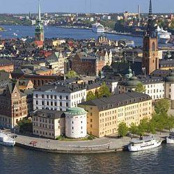 Göta Kanal Reisen Stockholm